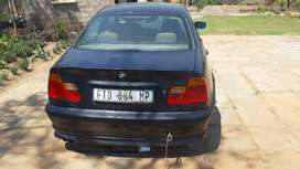 BMW 318I car part for sale.