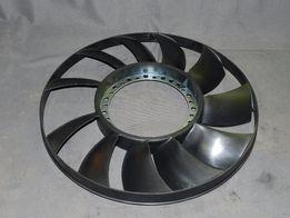 Вентилятор вискомуфты дизель 2.5 Разборка audi A6C5 ауди крыльчатка