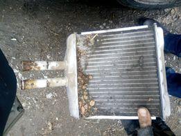 Замена радиатора печки Ланос 1000 грн