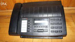 Telefon i faks w jednym - Olympia OF625 niemiecki