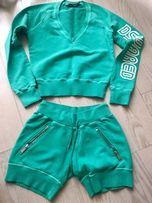 Спортивный костюм шорты Dsquared Оригинал