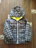 Куртка осень - весна