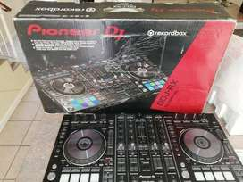 pioneer ddj rx controller for sale