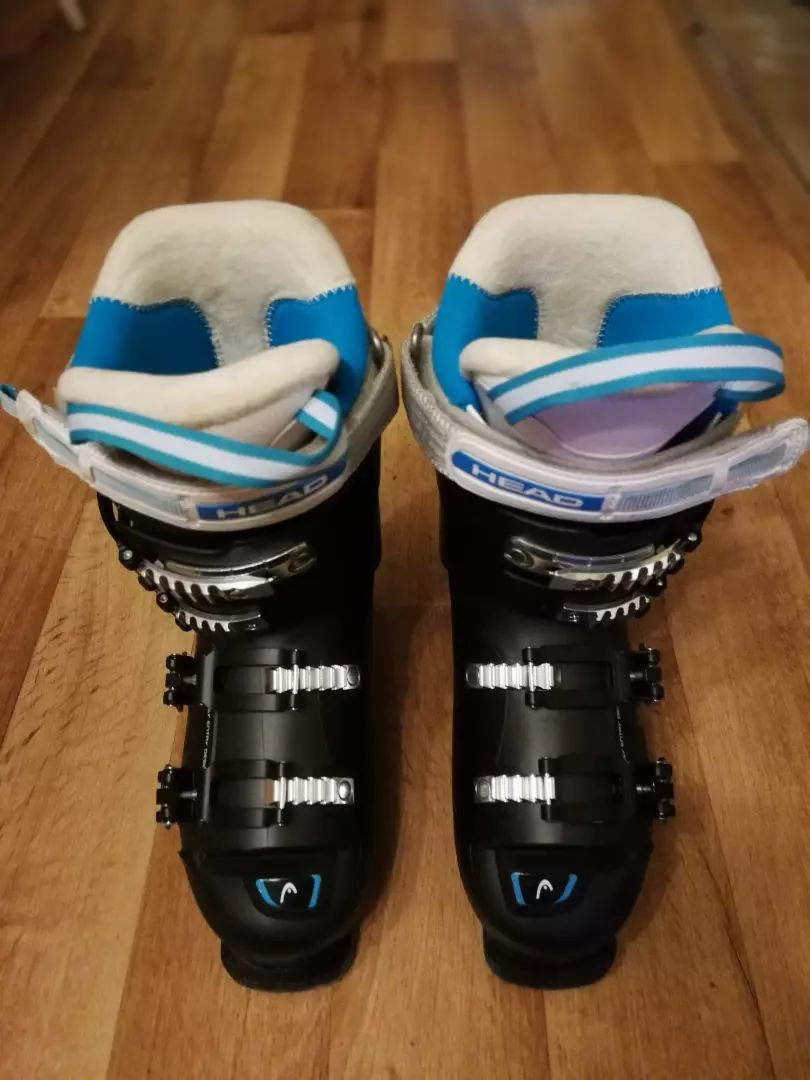 Lyžařské boty Head next edge 75 x, vel.25.5 0