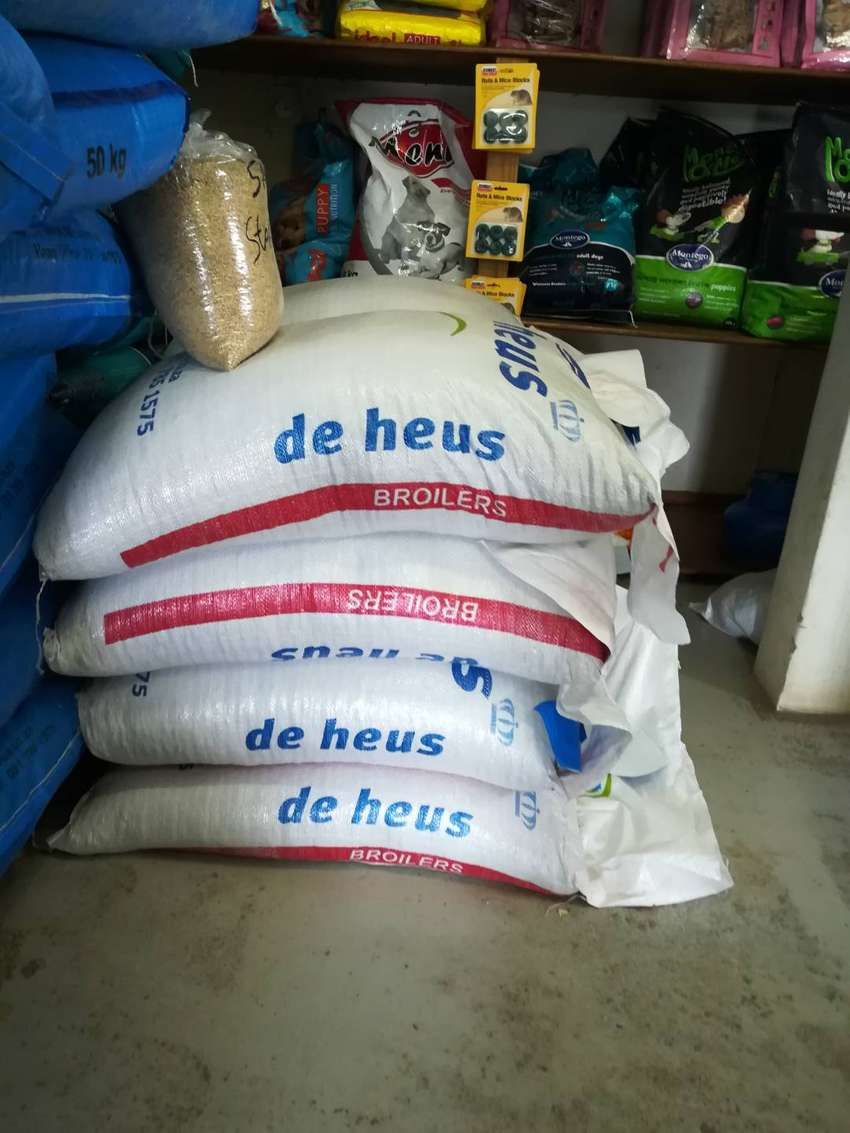 Animal Feed for sale 0