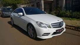 Mercedes Benz E250 auto AMG package