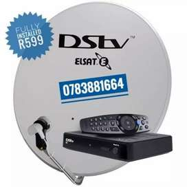 Dstv Sales and installation