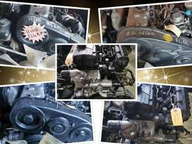 H100 and K2700 engines for sale