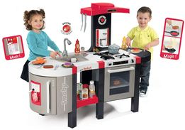 2 ПО ЦЕНЕ 1 Интерактивная детская кухня Tefal Super Chef Deluxe 311207
