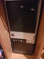 """ДОСТАВКА!Компьютер в сборе, процессор Pentium E5200, монітор 19"""" Asus."""