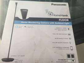 Brand new home monitoring camera with ambient light