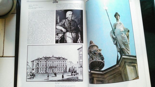 Альбом на чешском языке. Скульптура времен барокко Возрождения - изображение 3