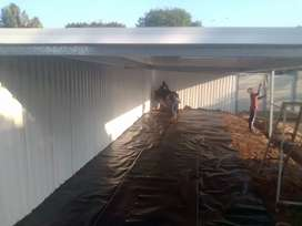 UNITY CARPORTS AND AWNING'S