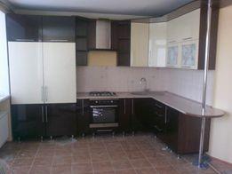 Меблі будь-якої складності. Кухні, шафи-купе і тд. Дизайн безкоштовно!
