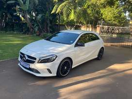 2015 A200 In Immaculate Condition