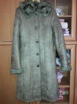 Продам женское зимнее пальто р.46-48,отличное состояние.