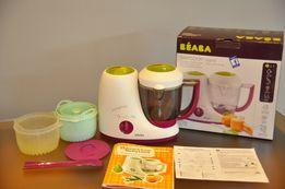 Babycook beaba urządzenie wielofunkcyjne do gotowania