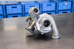 Turbina Alfa Romeo 147, 156, 159, 164 1,9 Jtd Turbosprężarka