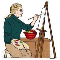 Услуги художника - нарисую любую картину, оформление...