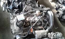 VW Golf 6 1.4Fsi engine for sale