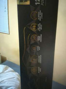 Volkanox sound bar for sale