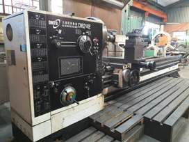 QUALIFIED LATHE TURNER