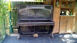Пианино BECKER