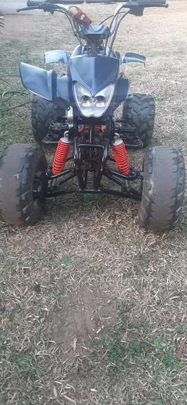 Conti 200cc quad bike