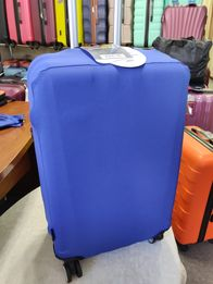 чехол для чемодана Coverbag, чехол на чемодан, S