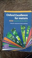 Oxford Excellence for matura. New exam builder. Podręcznik z repetytor