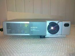 Видео проектор HITACHI CP - S 225 НА ЗАПЧАСТИ