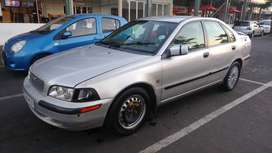 Volvo s40t for sale