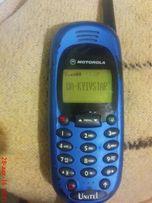 """Продам """"раритетный"""" мобильный телефон Motorola cd930.''Легенда''"""