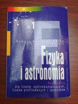 Podręcznik Fizyka, liceum