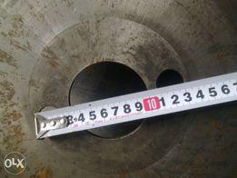 Пила дисковая,сегментная 485мм. и 500мм. посадка 70мм.