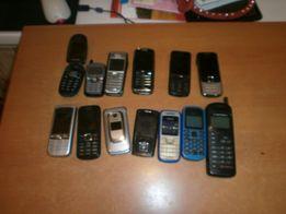 Продам телефоны б/у
