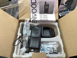 Радиостанция Kenwood TK-3000