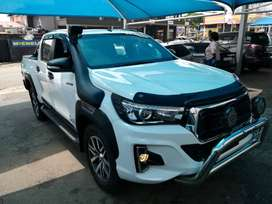 TOYOTA HILUX GD6
