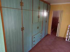1 bedroom Outbuilding attached