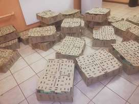Fresh table eggs white and brown  in bulk for resale