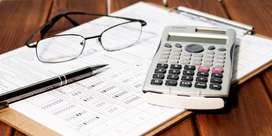 Mid Level Bookkeeper