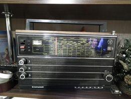 продам или обменяю радио приемник океан 209