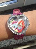 Оригинал часы Винкс