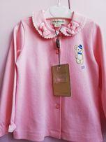 Новая блузка, реглан Ivy house 2-3г.Срочно.