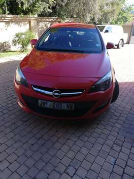 opel astra1.4 essential 2015 for sale