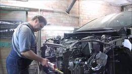 Ремонт двигателя, ходовой части , автоматической коробки передач(АКПП)