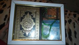 Коран на арабском в наборе