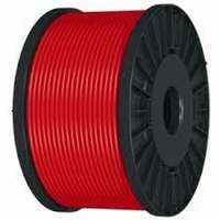 Image of Fire alarm cables