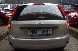 2006 #Ford #Fiesta 1.6 #Trend 5-Door Manual 95,000km Cloth S YHWH AUTO