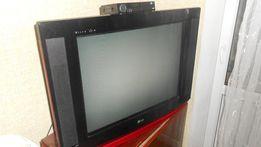 Продам телевизор LG 29FU6RLX